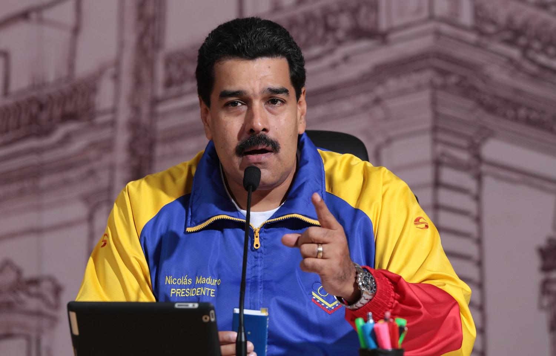 Es evidente que Maduro busca una excusa para no seguir negociando / Foto: Presidencia