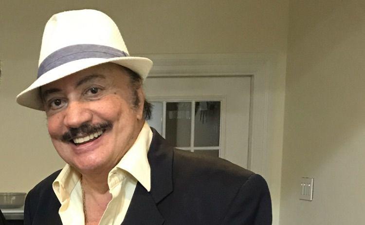 Raúl Amundaray rompe el silencio sobre la muerte de la telenovela venezolana / Foto: David Placer