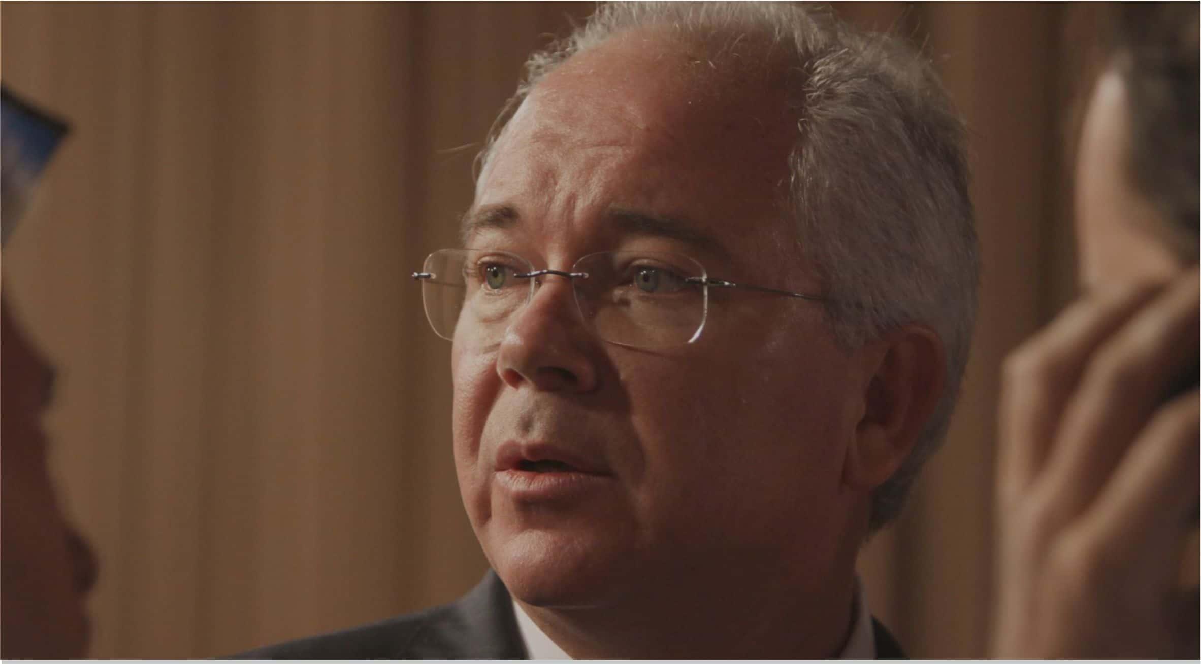 El exZar de PDVSA, Rafael Ramírez, siembra dudas sobre los hechos que envuelven al suicidio de su empleado de confianza Juan Carlos Márquez, que estaba siendo juzgado en España. / Foto: Rafael Ramírez