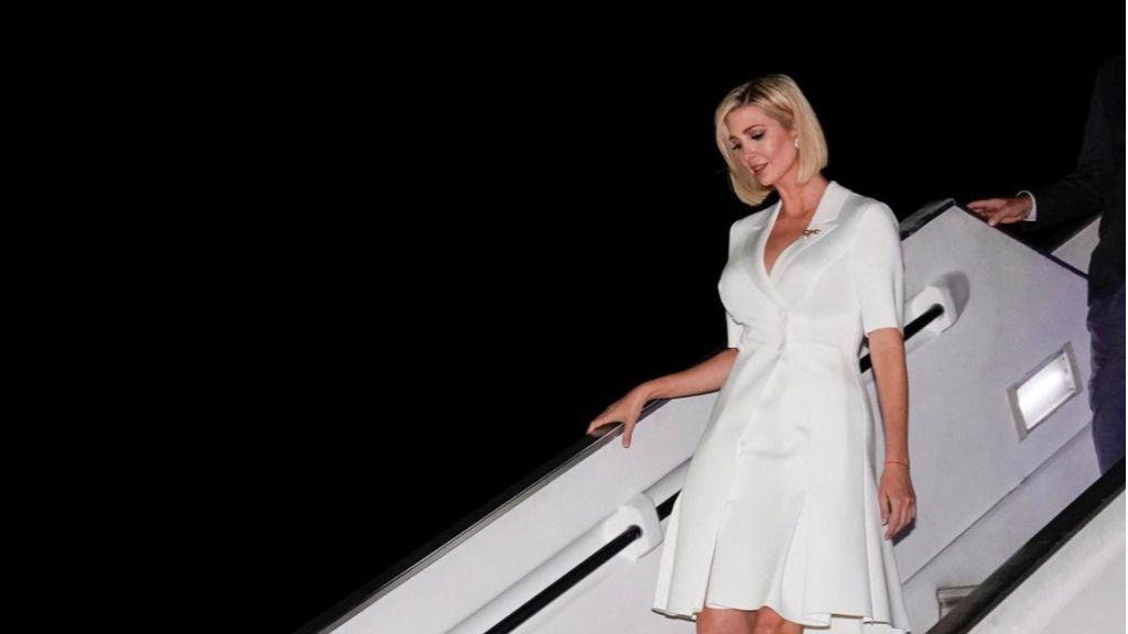 Ivanka Trump anunció una donación de 120 millones de dólares / Foto: Usaid
