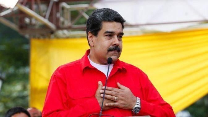 Maduro se quedó sin dinero y no puede pagar ni las facturas petroleras / Foto: @NicolasMaduro