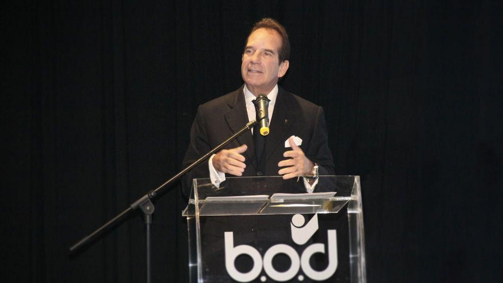 Vargas dice que su banco en Panamá sí tiene salud financiera / Foto: BOD