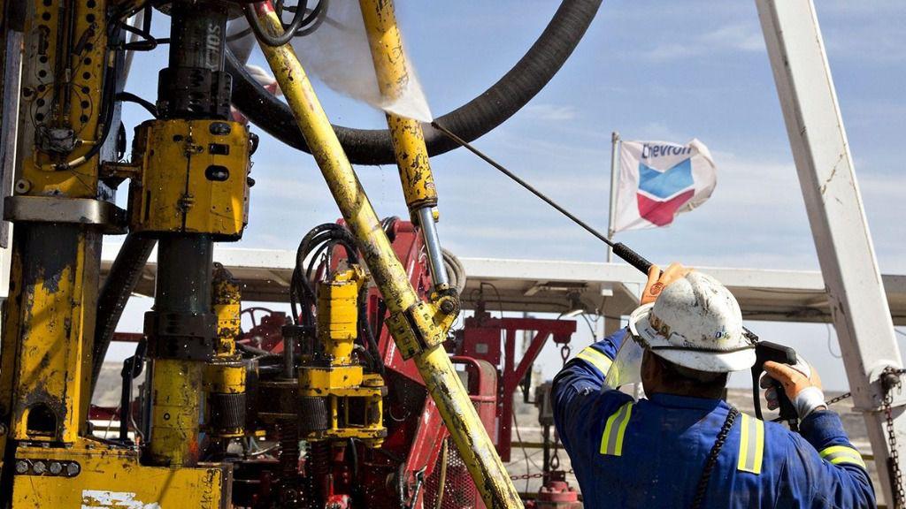 Chevron busca extender sortear las sanciones de EEUU contra el régimen de Maduro y resistir en Venezuela. /Foto: WC
