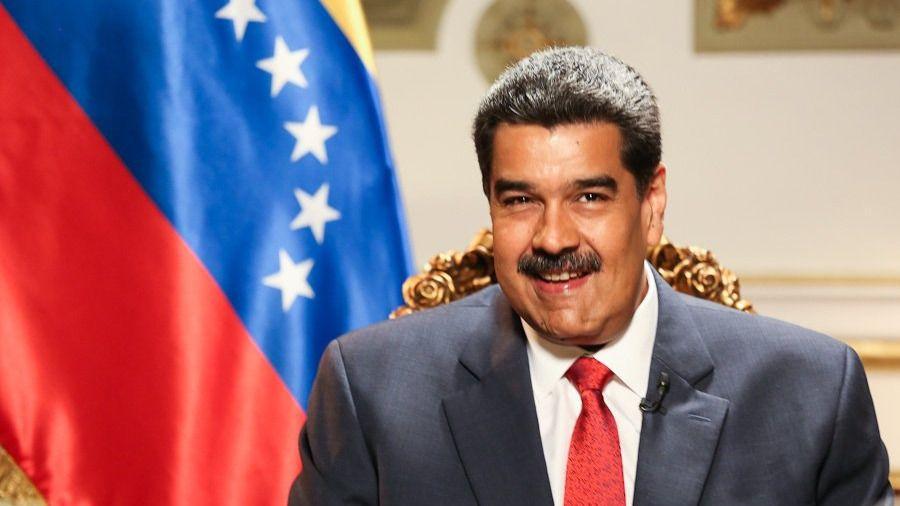 Nicolás Maduro busca oxígeno para sobrevivir a las acciones de la diplomacia internacional. /Foto:P. Presidencial