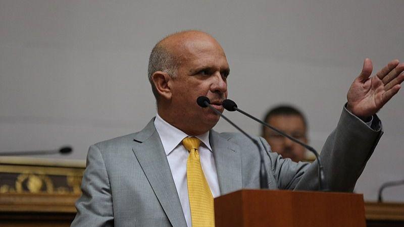 Carvajal ofrece información a cambio de que se archive la investigación / Foto: WC