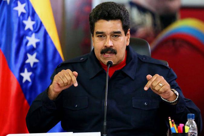 Maduro está viviendo un verdadero septiembre negro / Foto: WC