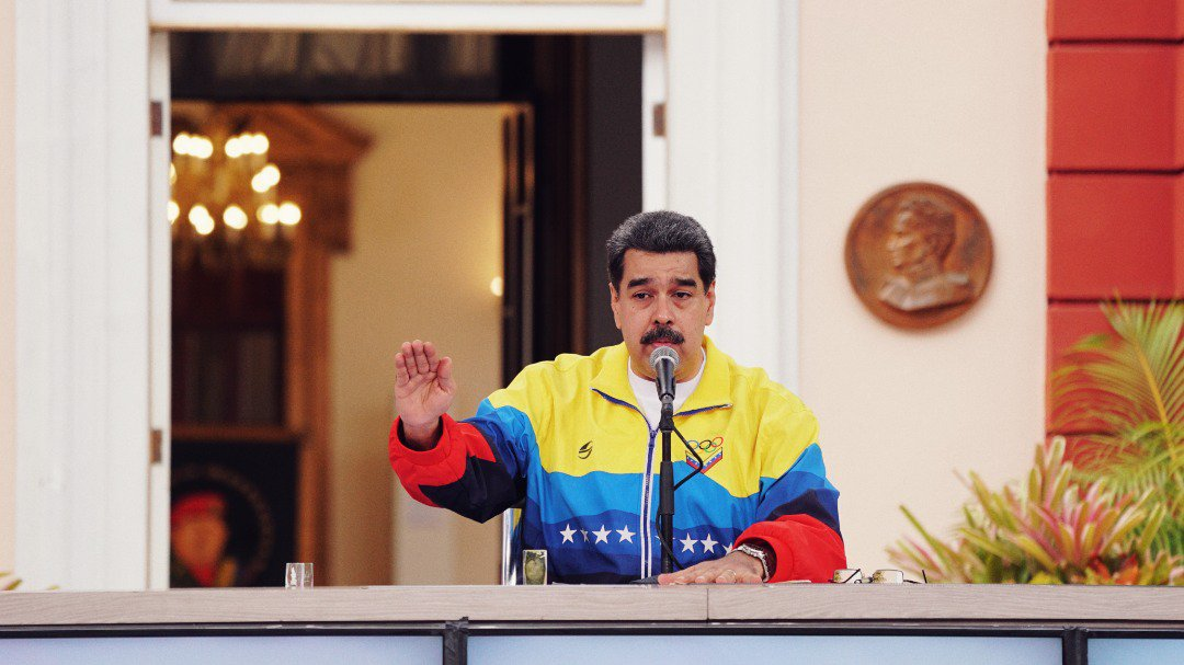 Ningún dirigente latinoamericano de izquierdas se salva / Foto: Prensa Presidencial