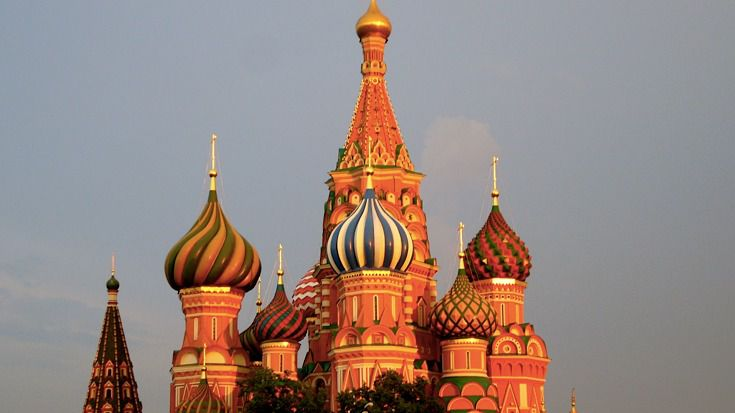 A partir de 2020 Putin podrá prestar dinero a países extranjeros / Foto: WC