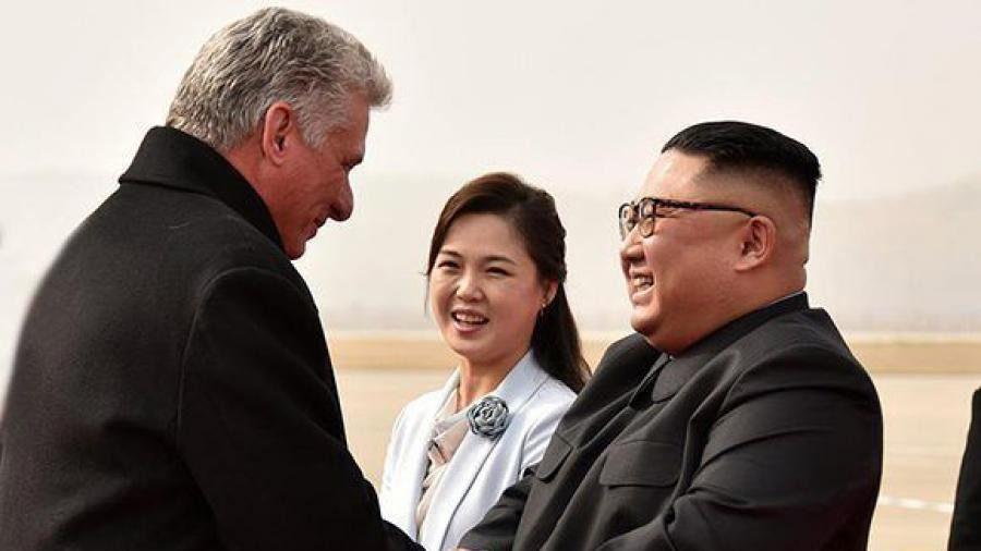 El comunismo ya no es una referencia para casi nadie, dice Vargas Llosa / Foto: Gobierno de Cuba