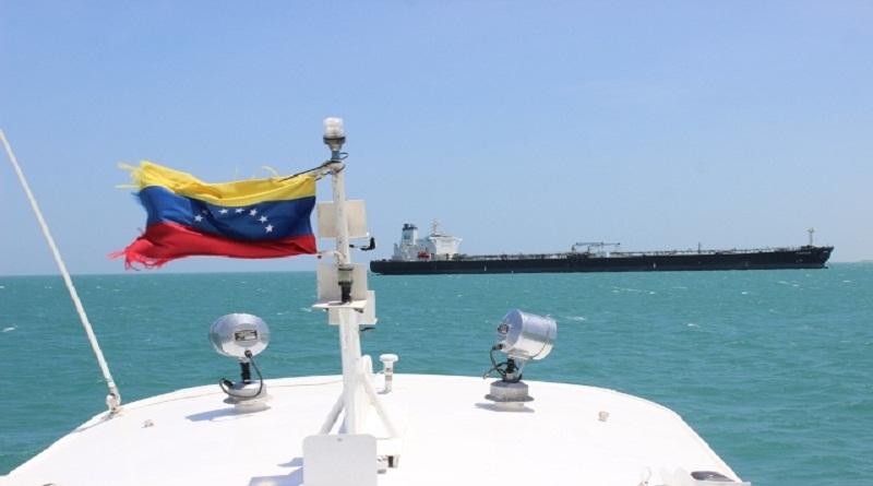 Maduro intensifica el desafío a Donald Trump / Foto: PDVSA