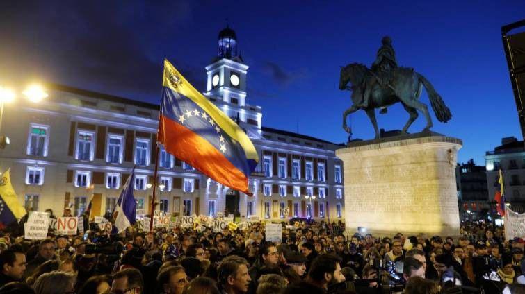 Los partidos venezolanos harán un listado de peticiones a los candidatos en España / Foto: WC