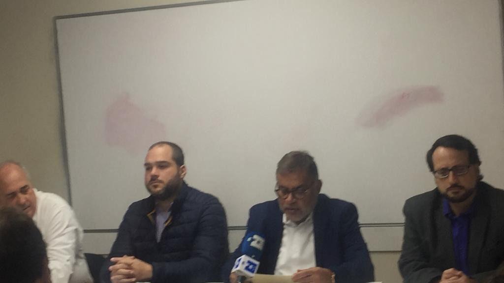 Las peticiones son del Frente Amplio radicado en Madrid / Foto: ALN