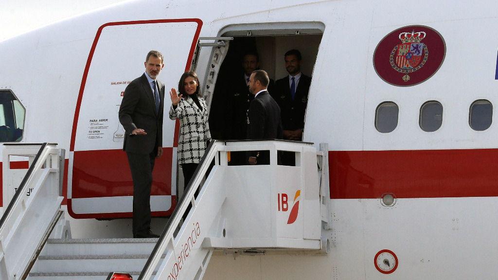 Los reyes de España no coincidirán con Daniel Ortega ni con Nicolás Maduro en Cuba / Foto: Casa Real