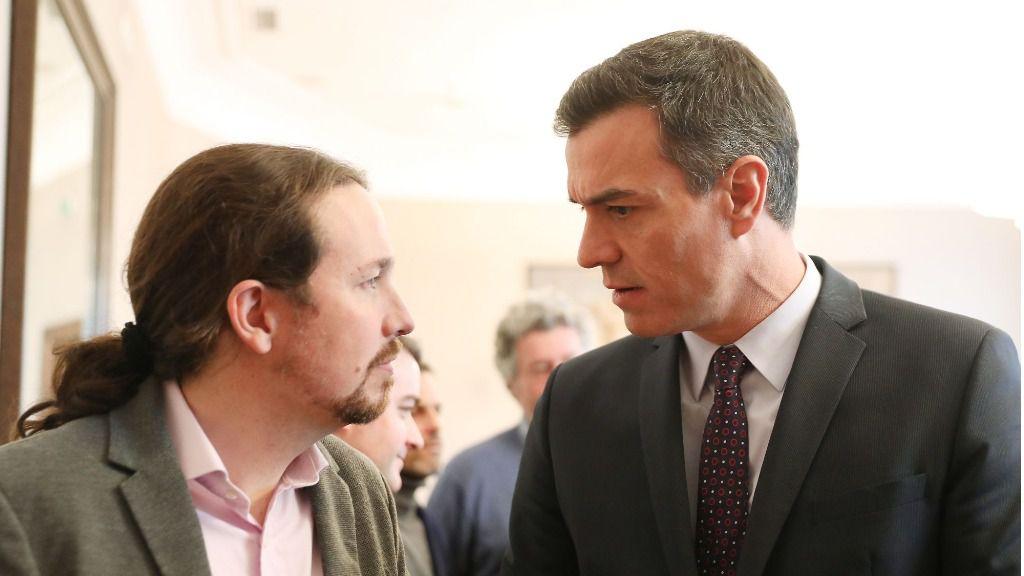 Sanchez y Iglesias