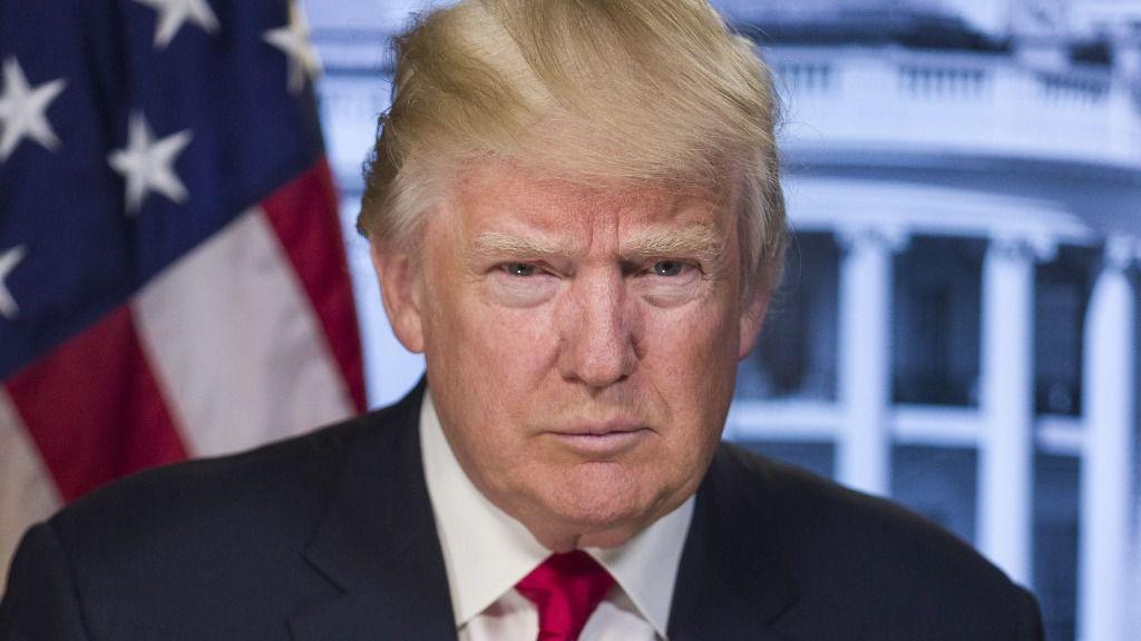 Trump les hizo la pregunta después de la Asamblea General de la ONU en Nueva York / Foto: Casa Blanca