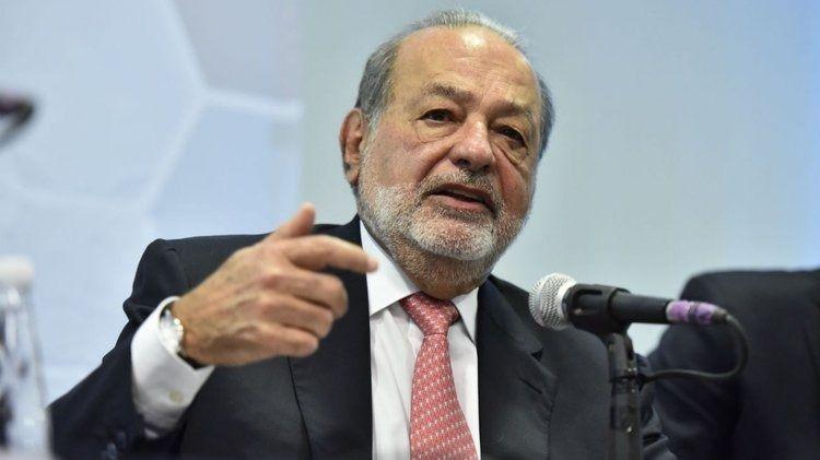 La relación de Slim y López Obrador no empezó bien / Foto: FS