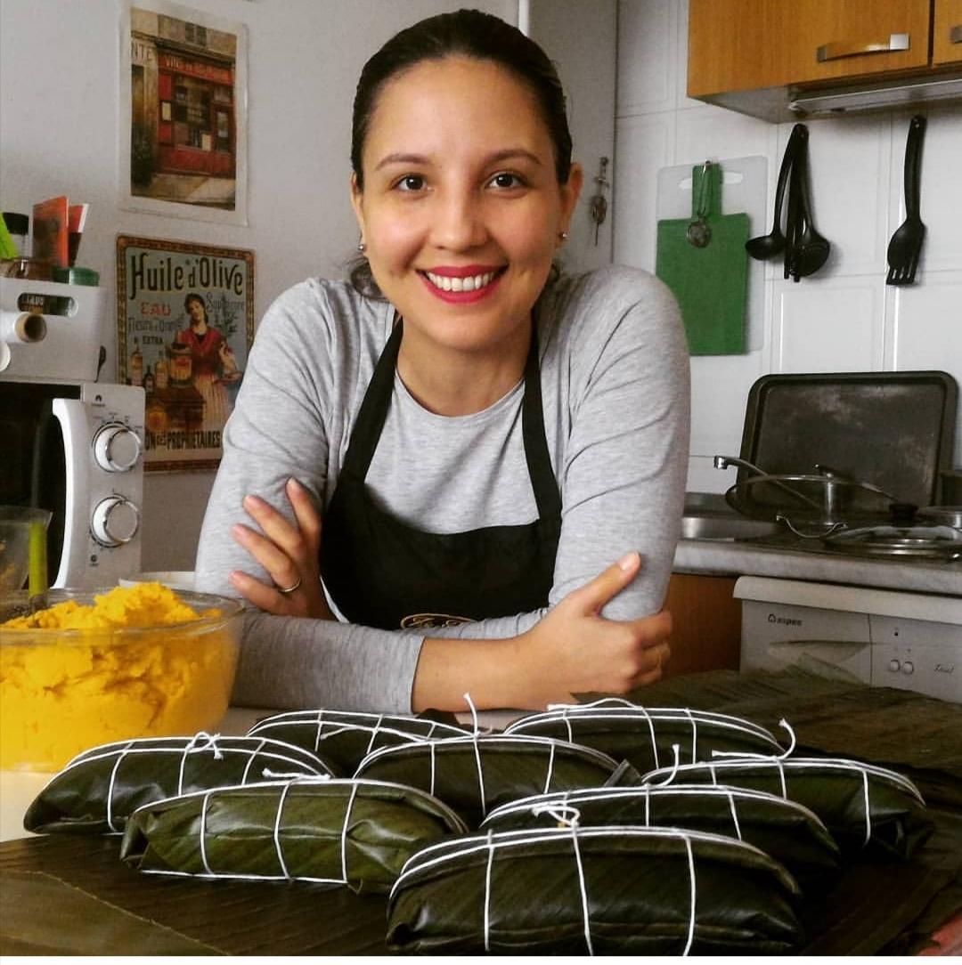 Mary Contreras