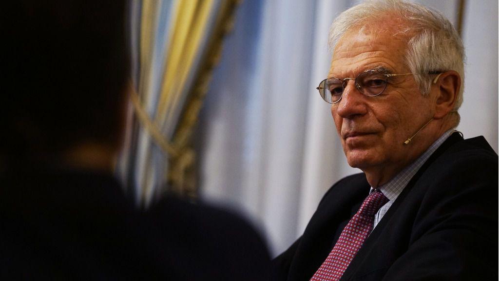 Josep Borrell quiere que Europa le preste más atención a Latinoamérica / Foto: Casa de América