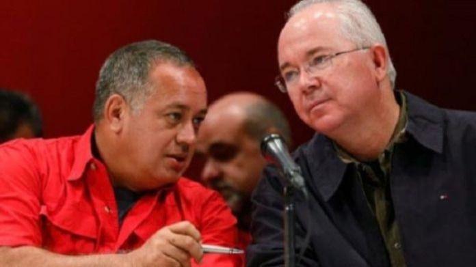 Diosdado y Ramirez