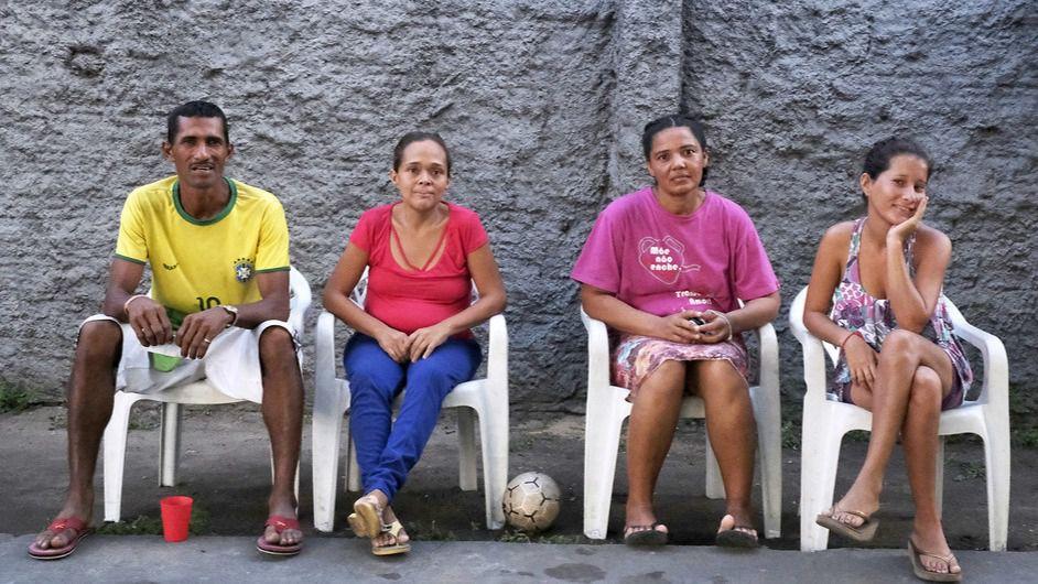 23 de 33 países de Latinoamérica frenan su actividad económica / Foto: ONU