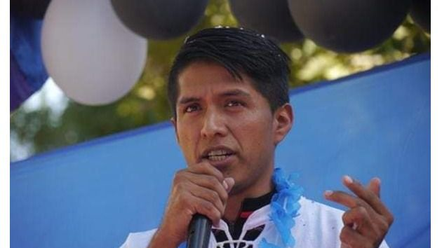 Andronico Rodriguez