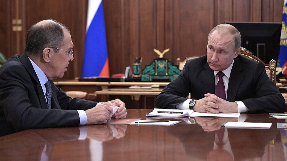 Rusia quiere reivindicar su papel en un momento de crisis en Latinoamérica / Foto: Kremlin