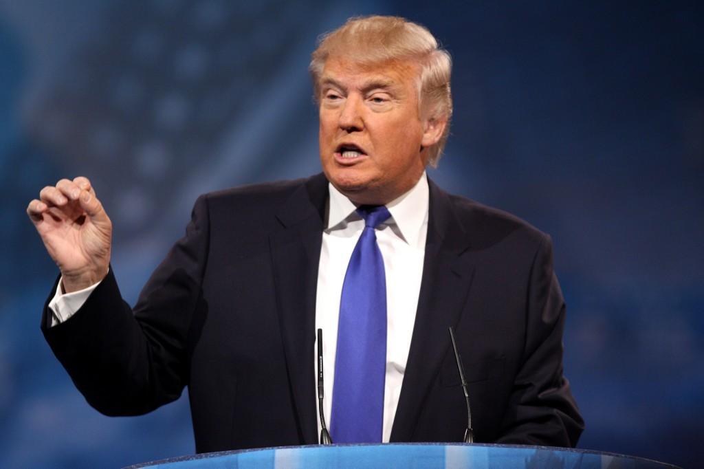 Trump repite que los demócratas no han hecho nada en el Congreso / Foto: Casa Blanca