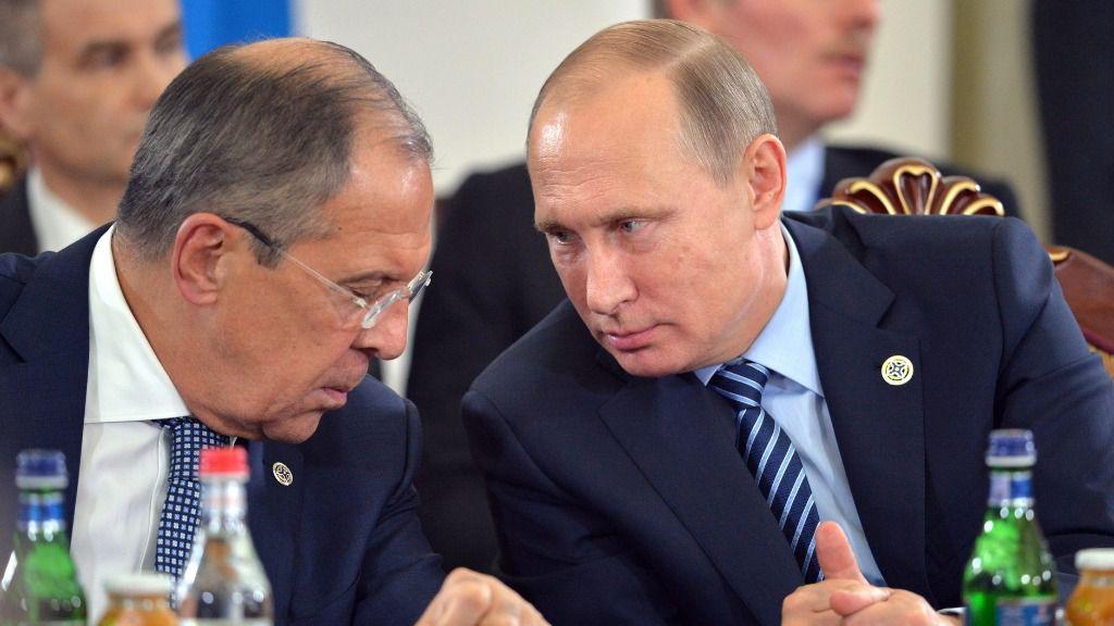 Rusia maneja encuestas sobre la realidad venezolana / Foto: Kremlin
