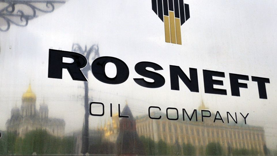 Rosneft distribuye el 75% del petróleo venezolano / Foto: Prensa Maduro