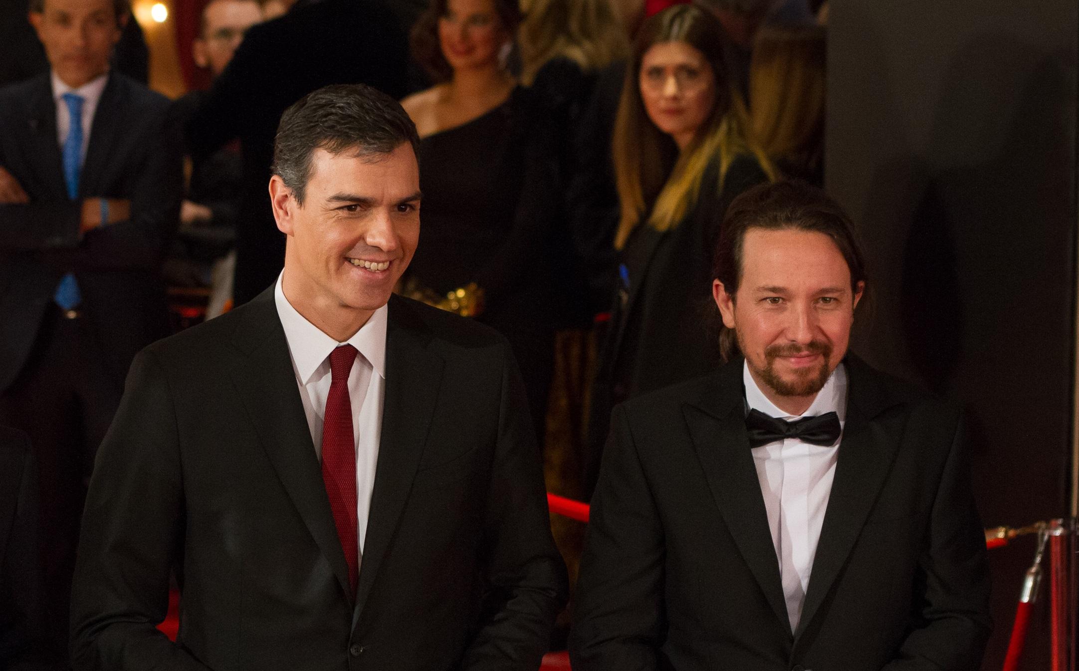 España no cambiará la ruta con Maduro, pero ¿con Guaidó? / Foto: WC