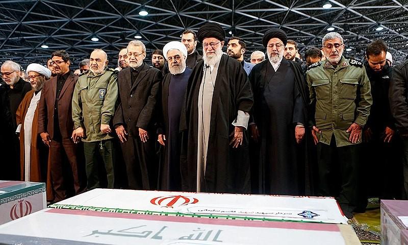 Trump ha atizado una reacción fanática y nacionalista en Irán / Foto: WC