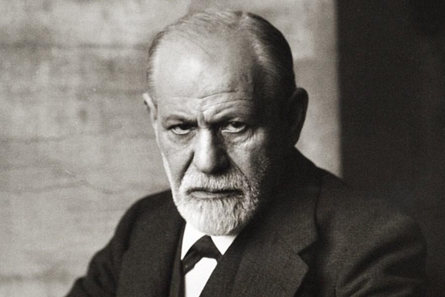 El legado intelectual de Sigmund Freud es paradójico / Foto: WC