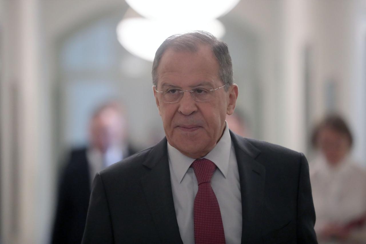 Rusia no aceptaría una intervención en Venezuela, dice el canciller / Foto: MFA Russia