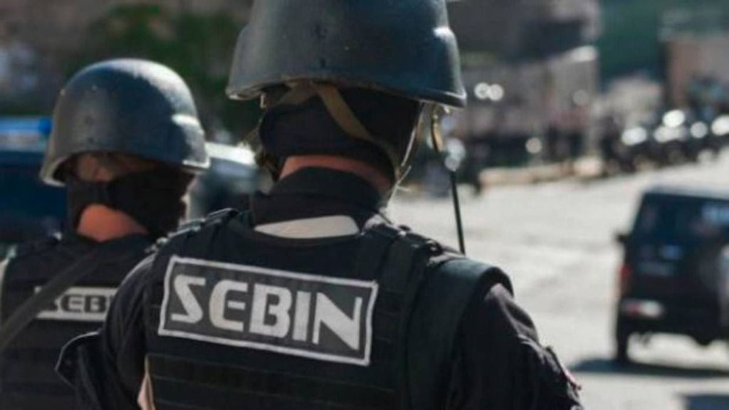 Policías del Sebin irrumpieron en las casas de los ejecutivos en la noche del miércoles / Foto: Provea