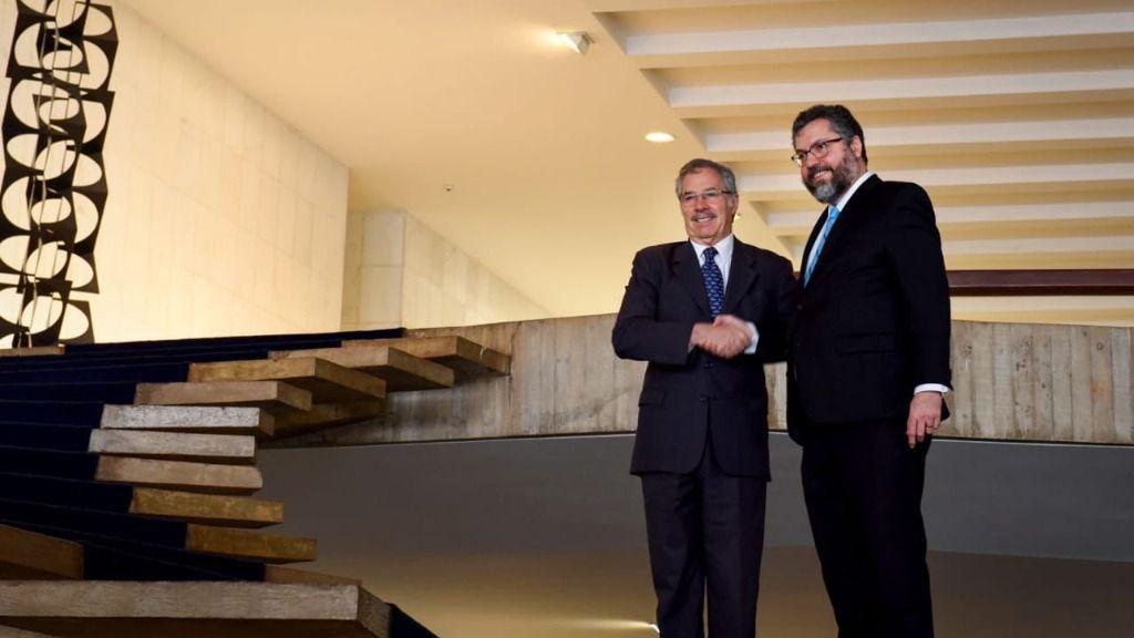 Argentina seguirá en el Grupo de Lima / Foto: Cancillería Argentina