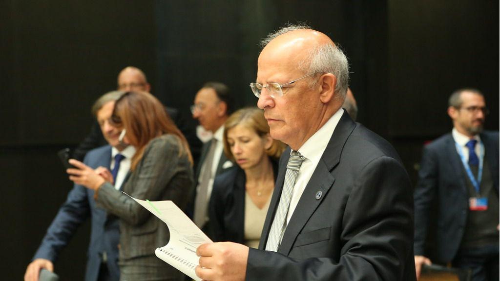 El gobierno de Portugal descarta la versión de Cabello / Foto: Ministerio de Exteriores
