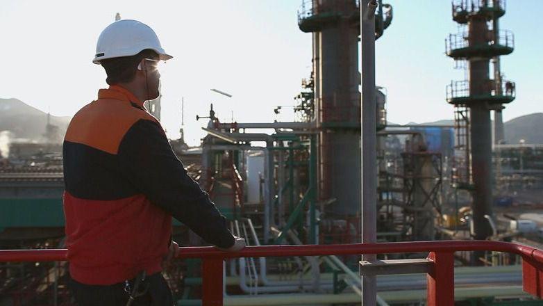 Los trabajadores son una prioridad para Repsol / Foto: Repsol