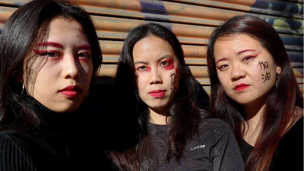 El coronavirus ha disparado la xenofobia contra los chinos / Foto: @catarsisbcn