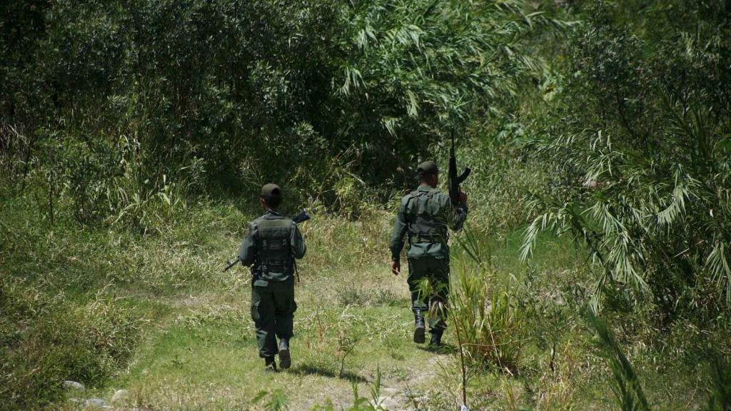 En Venezuela el narcotráfico no tiene estructura de cartel / Foto: FANB