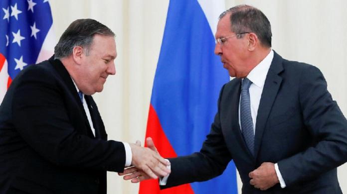 En Europa piensan que tanto Rusia como EEUU desestabilizaron las reuniones / Foto: WC