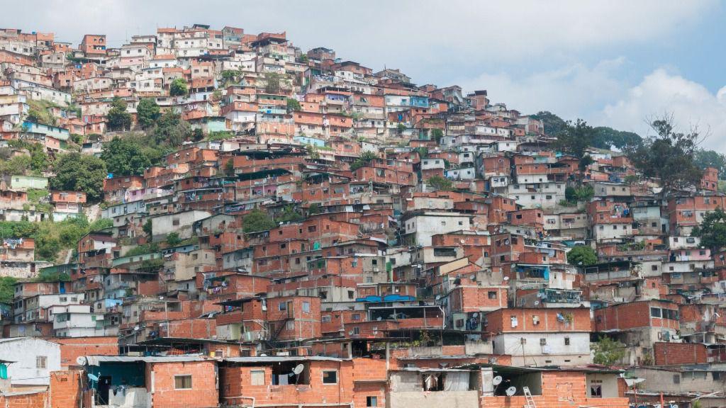 La población en situación de pobreza es la más vulnerable al coronavirus / Foto: WC