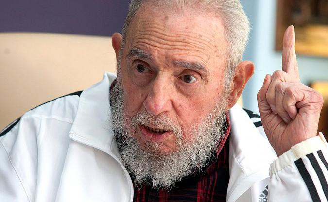 La revolución cubana resultó en una gran estafa política de Fidel Castro / Foto: WC