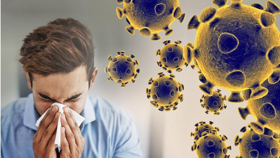 El FMI ha alertado del impacto del coronavirus en la economía mundial / Foto: FDA