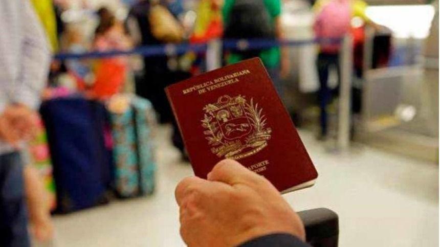 Asilo significa que aun cuando no te retengan tu pasaporte, estás encerrado en España / Foto: WC