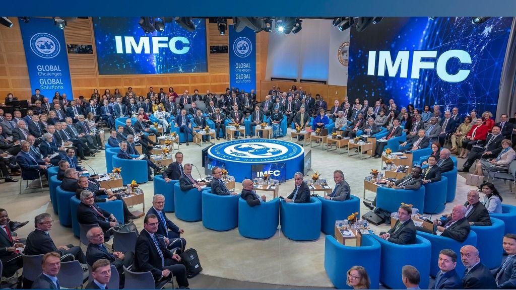 Las Reuniones de Primavera de 2020 del FMI se harán en forma virtual / Foto: FMI