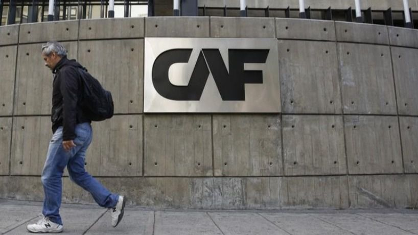 El mecanismo del que habla CAF garantiza la permanencia de Venezuela / Foto: CCN