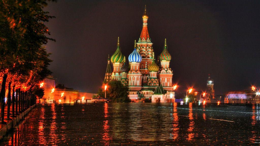 Desde Moscú dicen que Europa es la amenaza / Foto: WC