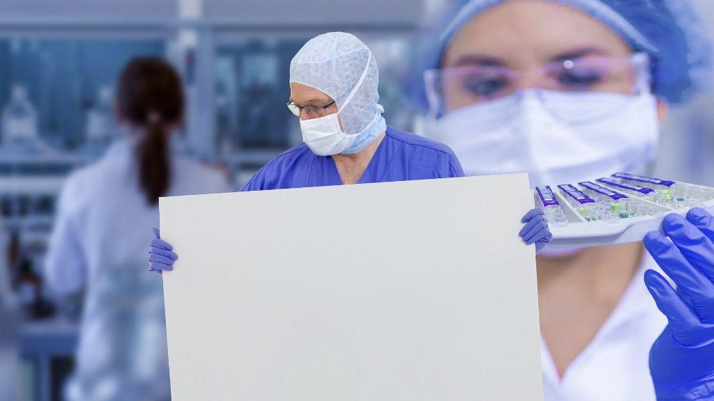 El coronavirus se aproxima a los 20.000 contagios en España / Foto: Pixabay
