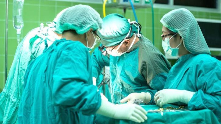 El gobierno anunció la contratación de 50.000 médicos / Foto: Pixinio