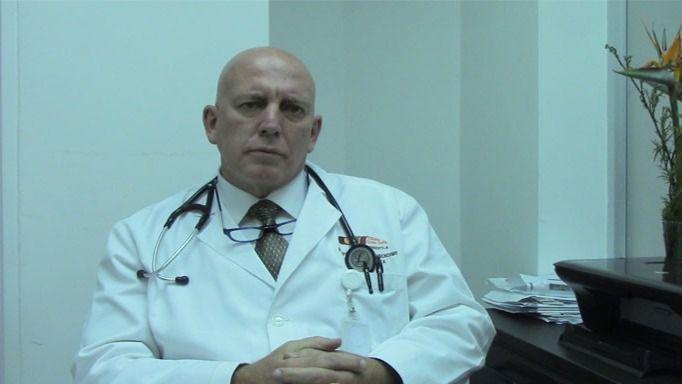 Este médico venezolano advierte que lo peor está por llegar / Foto: WC